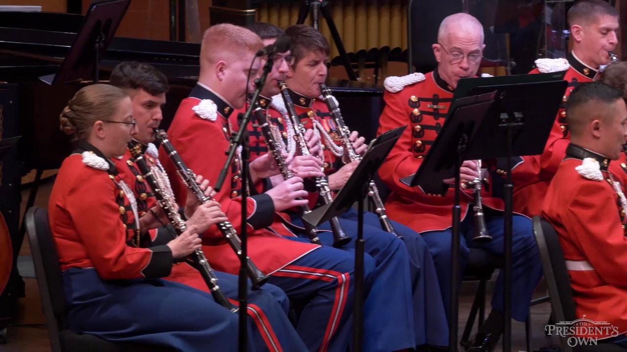 BANCKS Occidental Symphony IV. And the bands played strange and stranger music