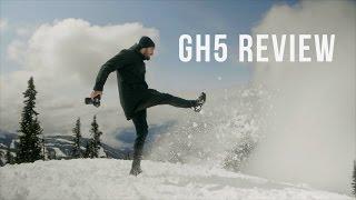 EPIC Slow Motion: GH5 REVIEW! Part 1
