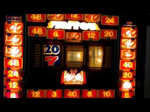 Geldspielautomat