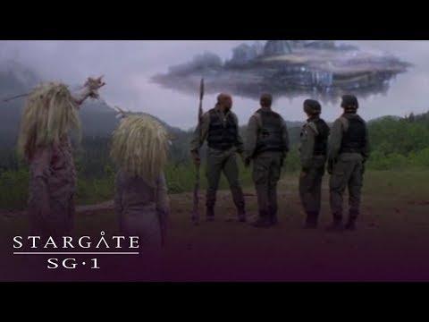 SG-1 20TH ANNIVERSARY CELEBRATION | Stargate SG-1