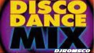 Mega Disco Dance 70