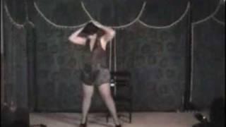 2008-06-14 Katherine Lashe Sometimes Sunshine