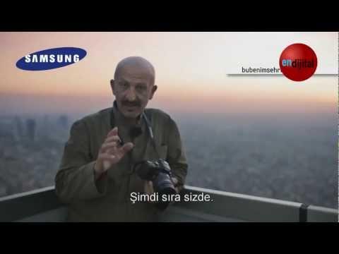 Samsung Share - Reza Deghati Photographer