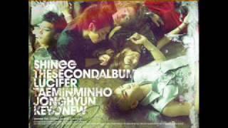 SHINee (샤이니) - Lucifer [MR] (Instrumental)
