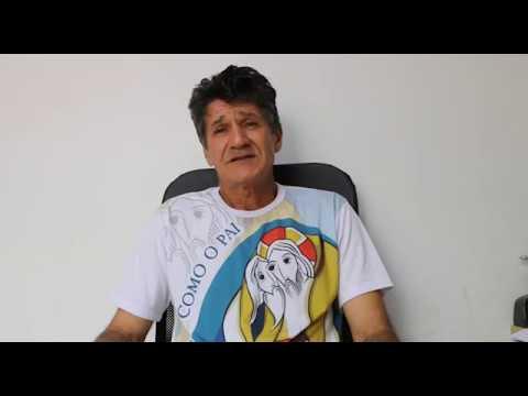 MÊS DA BÍBLIA // Diácono Geraldo