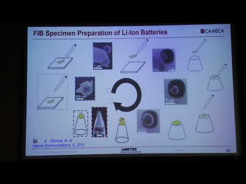 The Scanning Electron Microscope from YouTube · Duration:  9 minutes 39 seconds