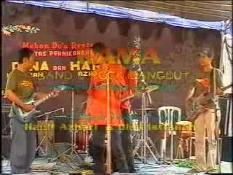 RAMA BAND GOSARI - slank cover version