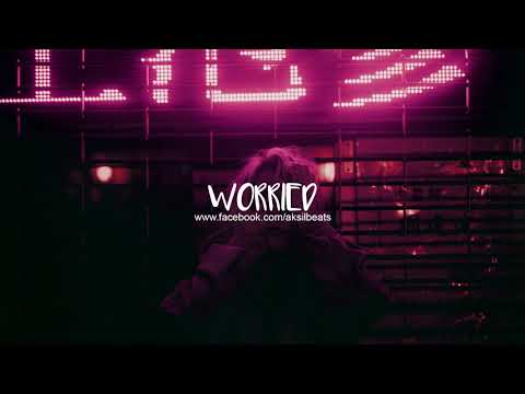 | FREE | Russ Type Beat 2018 \\ Deep Guitar Rap Instrumental 'Worried' (Prod. Aksil Beats)