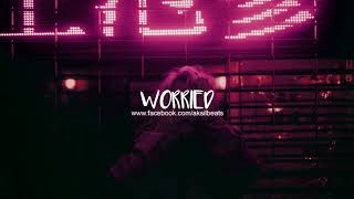 "| FREE | Russ Type Beat 2019 \ Deep Guitar Rap Instrumental ""Worried"" (Prod. Aksil Beats)"