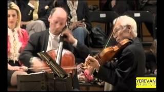 Tokyo String Quartet in Yerevan/Haydn String Quartet op. 77 No. 1