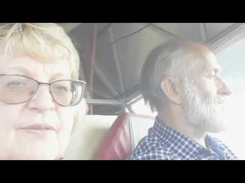 Бабушка рядышком с дедушкой.....