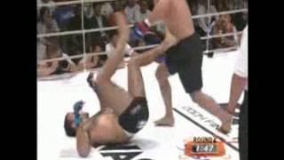 Murilo Bustamante x Kazuhiro Nakamura - Pride: Final Conflict 2004 Full Fight
