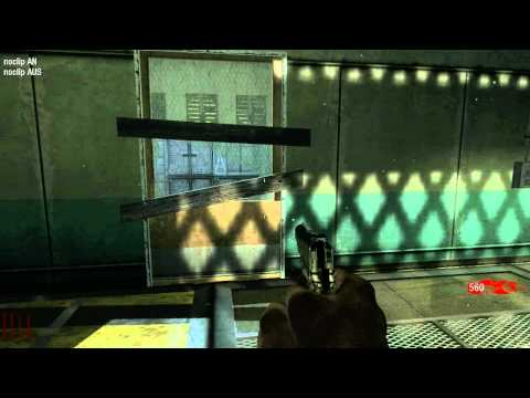 """Call Of Duty Black Ops Zombie Modus """"Five"""" New Glitches 2 HD"""