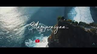 Vaaranam Aayiram/ anal Mela panithuli/ santhithome kanakalil  lyrics