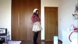【とみちゃす】メルト@踊ってみた【12月になりました】 thumbnail