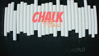 CHALK-FLOW Sir KOBE Williams Lyric video