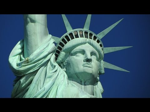 Top Secrets about Statue of Liberty - Full Documentary