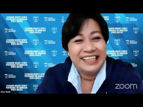 Leveraging Women's Sport Performance for Indonesia Sport Success