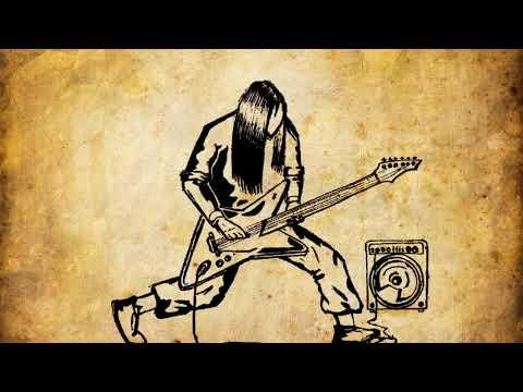 Rock, metal music