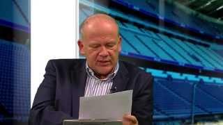 FIX TV | Sportpálya - Berkesi Judit 1.rész | 2014.10.13.