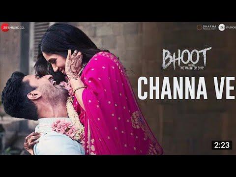 Chana Ve Full Song Bhoot Song Vicky Kushal Mks Studio Bhoot Song Chana Ve