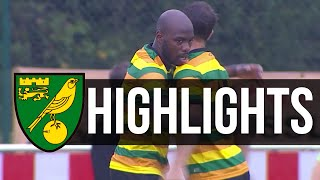 HIGHLIGHTS: FC Augsburg 1-2 Norwich City