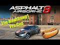 Asphalt 8 | TheHawtDawg1 Pro Cup (Venice)