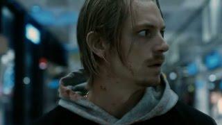 """Polisens infiltratör Frank Wagner avslöjas - här är trailern till Johan Falk-filmen """"Kodnamn Lisa"""""""