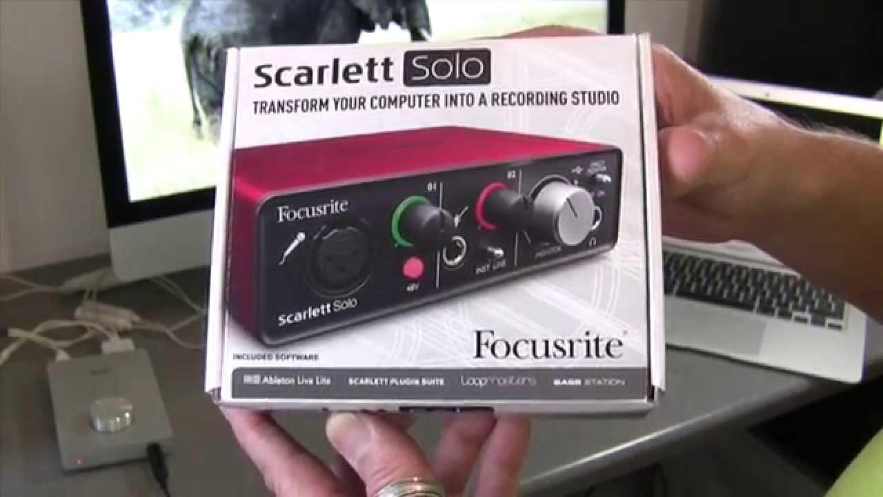 Prodj: innovative dj solutions. Звуковая карта focusrite scarlett solo new. Лучшее оборудование для музыкантов и диджеев. Тел. +38 (067) 545-06-00.