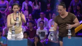 Minute To Win It - Last Man Standing: December 30, 2016 Teaser