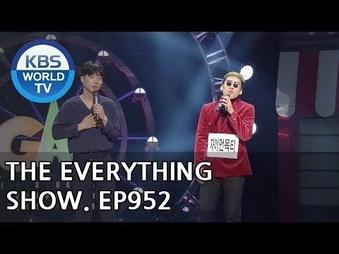 The Everything Show I 다 있Show[Gag Concert / 2018.06.16]