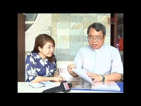Linh mục Giuse Trần Phú Sơn và niềm đam mê sưu tầm đồ cổ