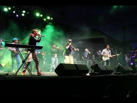 Concierto Radio America 2016 - America y Quito celebran el verano 2016
