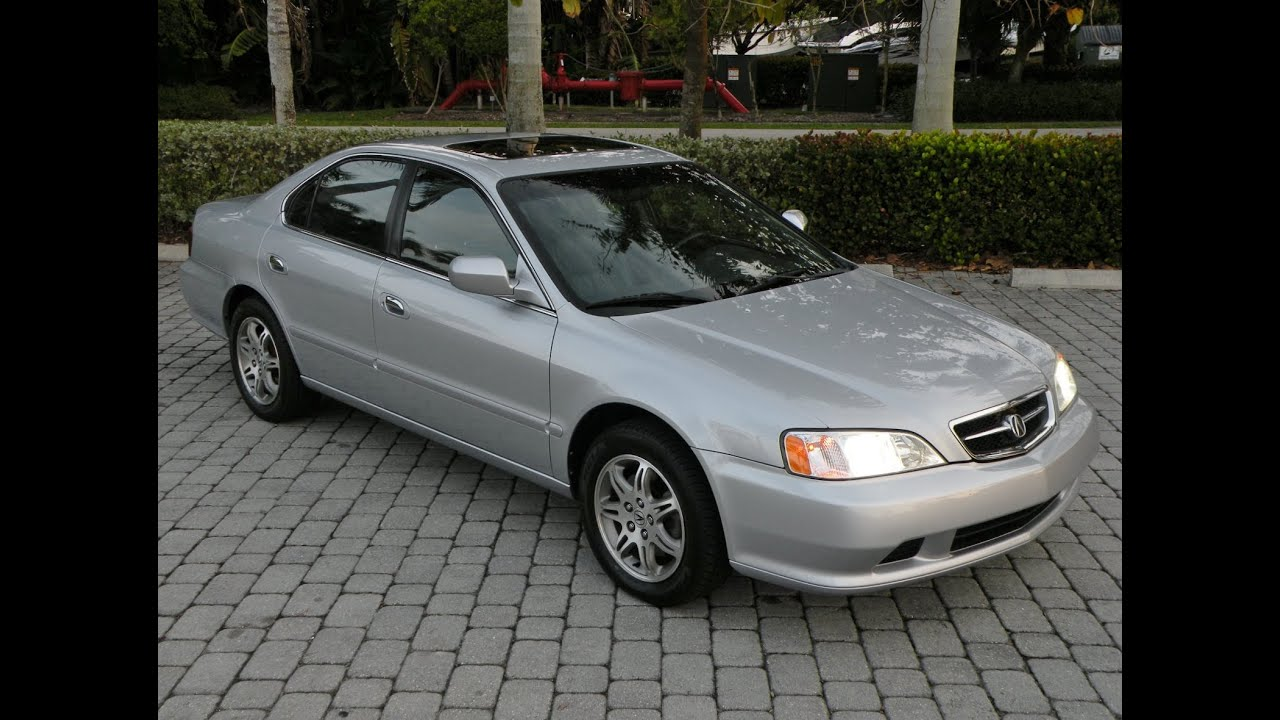 Acura Fort Myers >> 1999 Acura Tl 3 2 For Sale In Fort Myers Fl Youtube