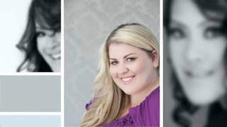 Nashville Portrait Photography - Beauty and Glamour Before and After - Fizzah Raza Photography