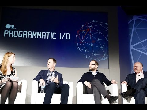 """#PROGIO: """"Header Bidding: What Is It? What's The Latest?"""" - Panel Discussion"""