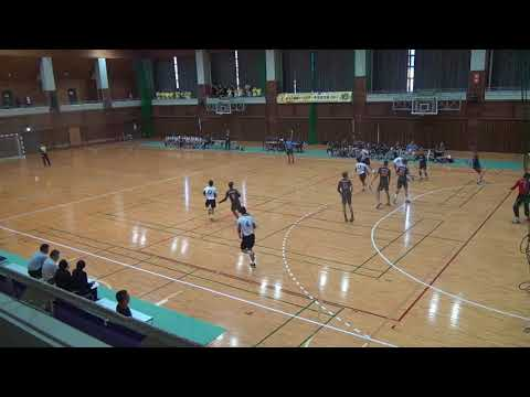 Game Vs Exciting team handball