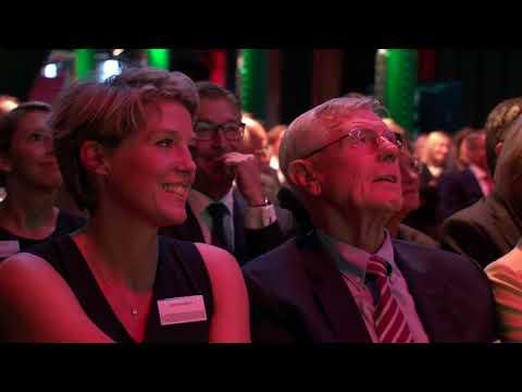 Die Gala zum Hamburger Gründerpreis 2017