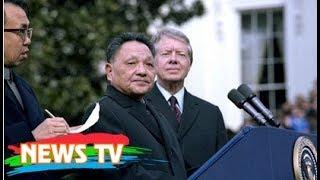 """[Hồ sơ mật]. Thư tay Tổng thống Mỹ cảnh báo Trung Quốc: """"Tấn công Việt Nam là sai lầm nghiêm trọng"""""""