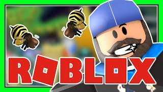 Casual ROBLOX Bee Swarm Simulator (Live Stream)