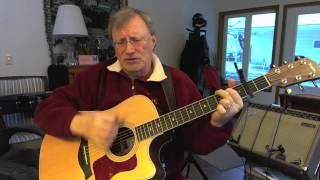 1366  - I Told You So  - Randy Travis cover with guitar chords and lyrics