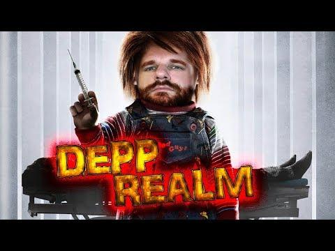 DEPP REALM 💀 HWSQ #043 ★ Dead Realm