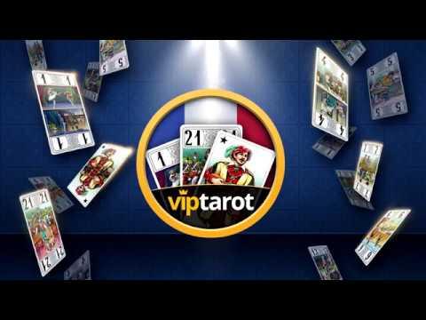 Vip Tarot Gratuit Jeu De Cartes En Ligne Youtube