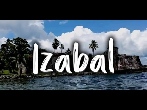 Izabal - Guatemala 2017  ▌CINEMATIC STYLE HD ▌