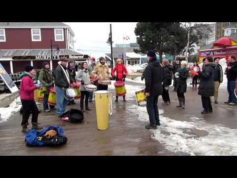 Samba Nova, Halifax, Nova Scotia - Pt 1