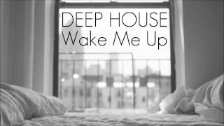 SoulSon & Liva K - Wake Me Up (Original mix)