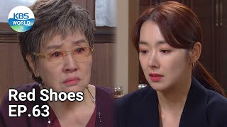 Red Shoes EP.63 | KBS WORLD TV 211025