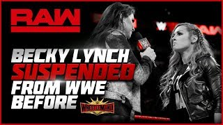 WWE Raw Feb. 4, 2019 Full Show Review & Results: STEPHANIE MCMAHON SUSPENDS BECKY LYNCH!