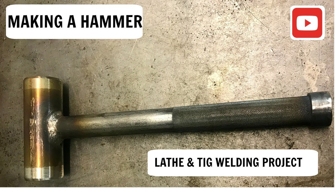 Aluminum Tig Welding Project