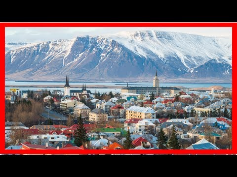 In Iceland, Bitcoin Mining Could Suck Up More Energy Than Homes - D-brief